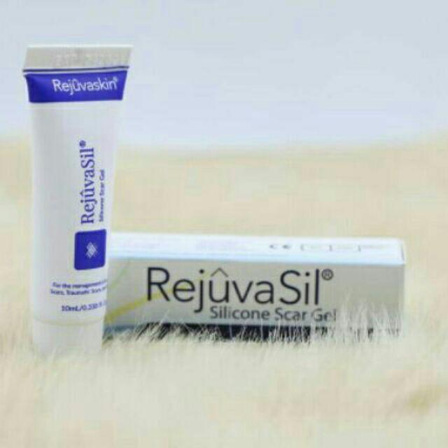 Kem trị sẹo xóa xăm Rejuvasil 10ml