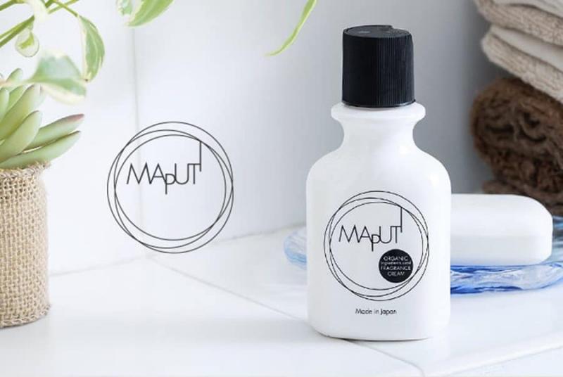 Kem trị thâm Maputi