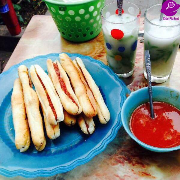 Kem Tươi Bánh Mì Cay Shelly - Lê Lợi