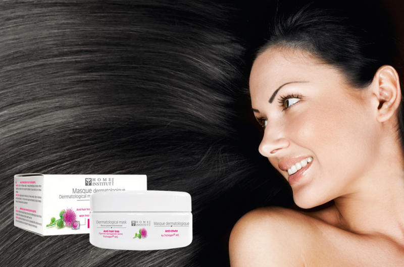 Kem ủ chống rụng tóc Dermatological Anti Hair – Loss