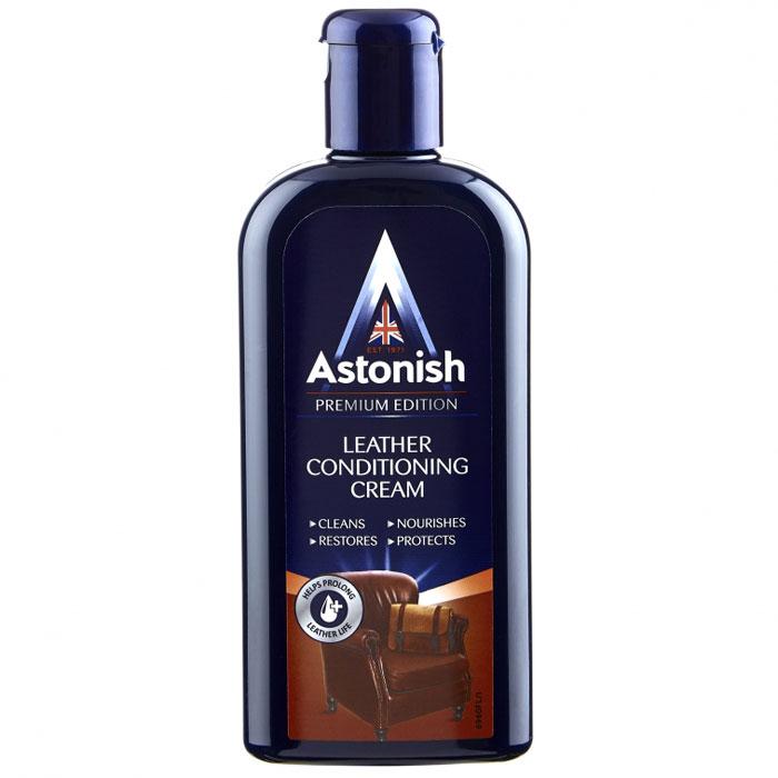 dung dịch vệ sinh đồ da Kem tẩy rửa làm sạch đồ da Astonish C6960