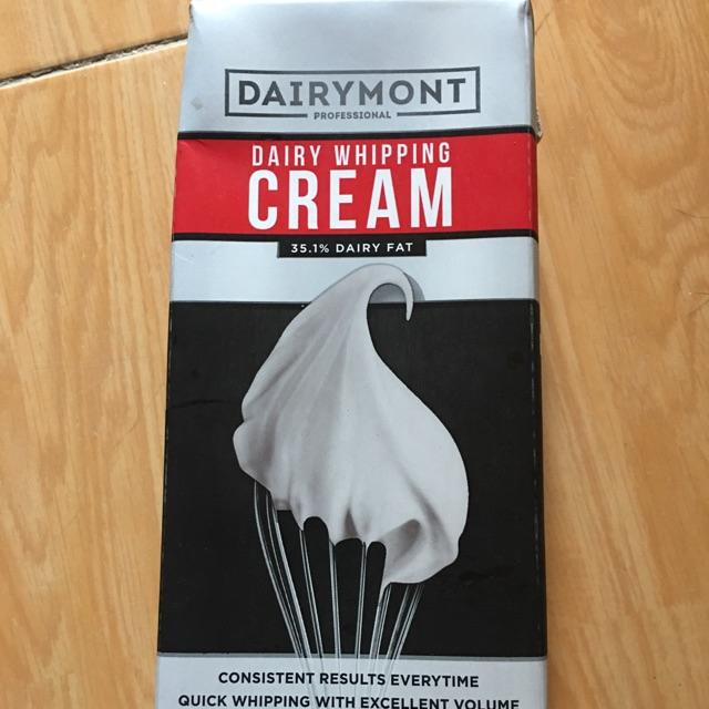 Kem whipping Dairymont
