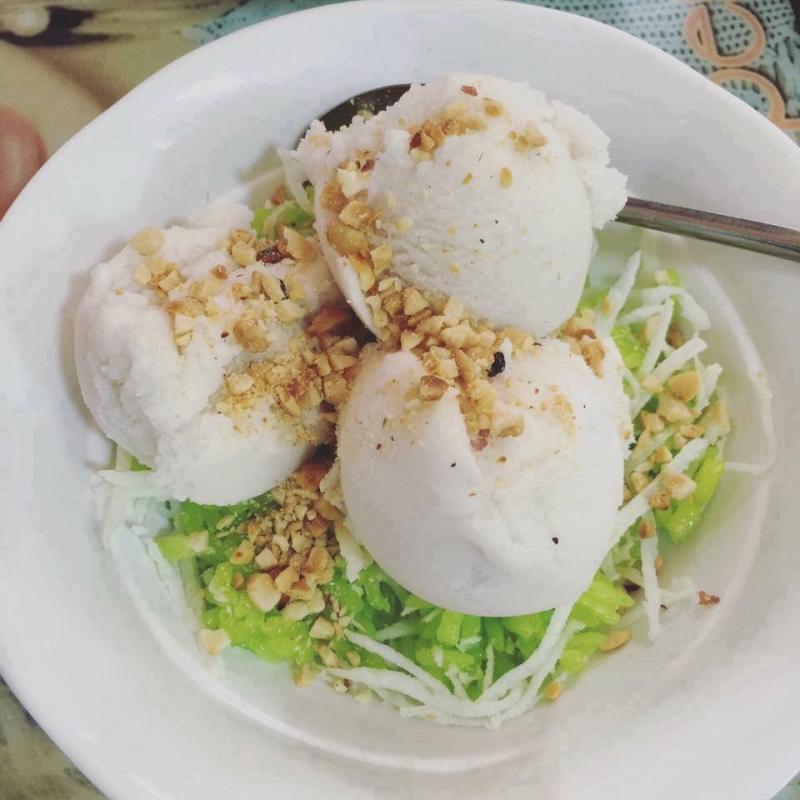Kem xôi - chè Thanh Tuyền
