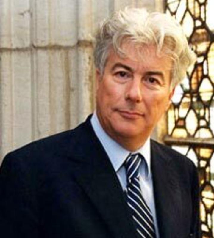 Nhà văn Ken Follett