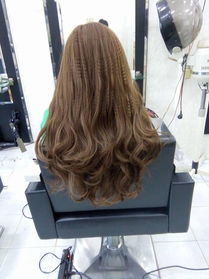 KEN HAIR salon