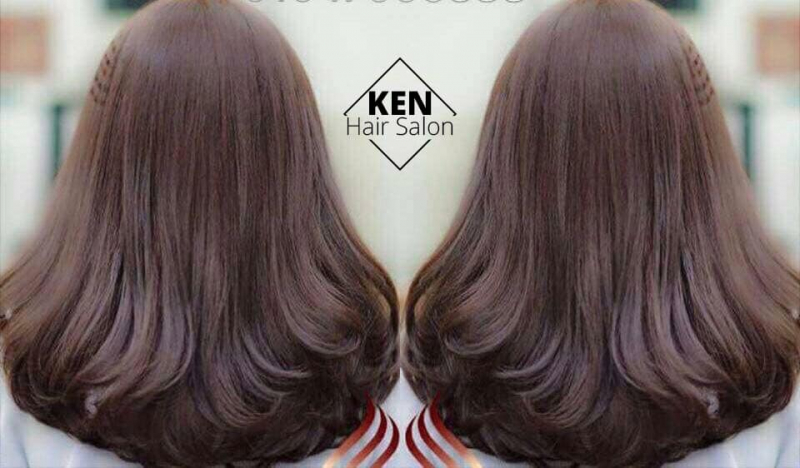 KEN HAIR salon