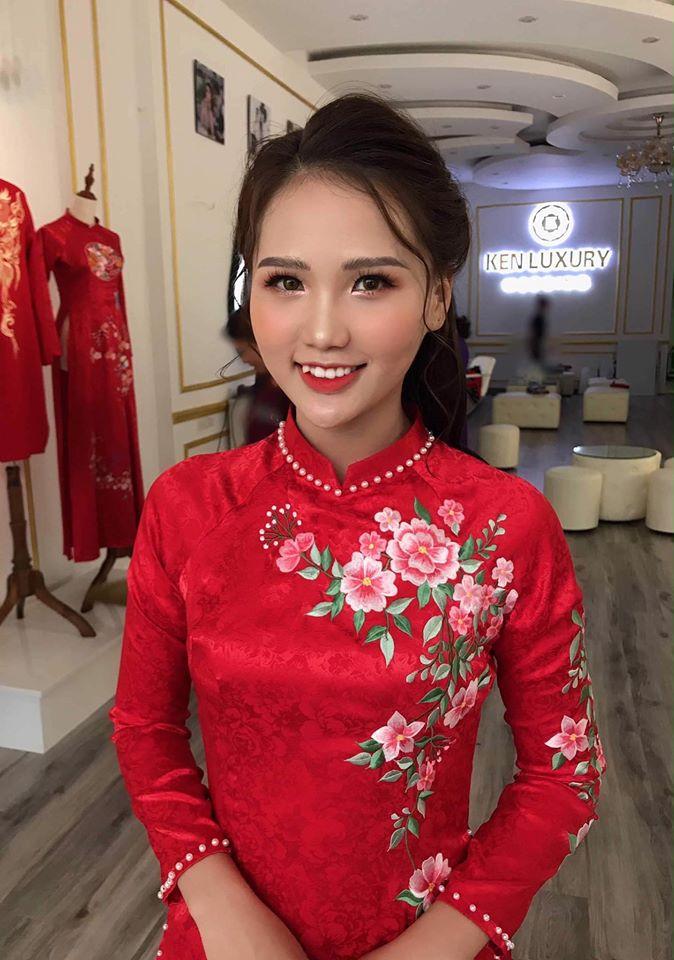 Ken Luxury Wedding - Điện Biên