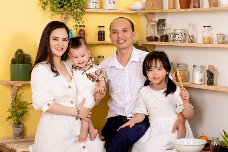 Kén Studio - Chụp Ảnh Cho Bé & Gia Đình
