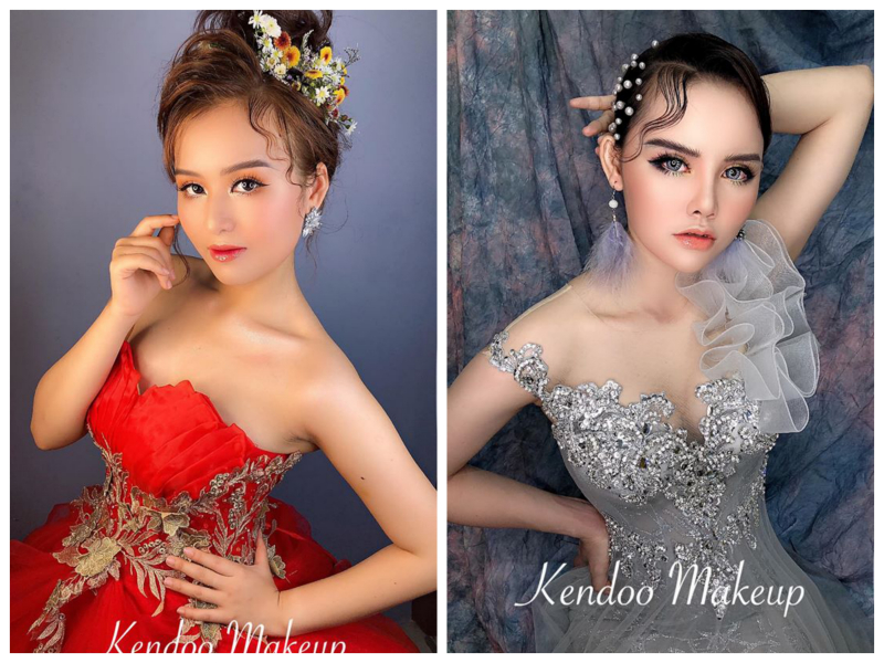 Kendoo Bridal.