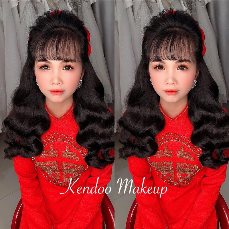 Kendoo Bridal
