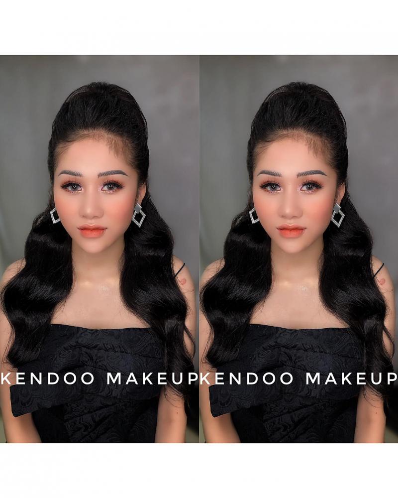 Kendoo Makeup (Kendoo Bridal)