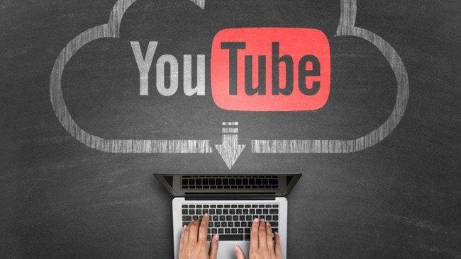 Học trên Youtube