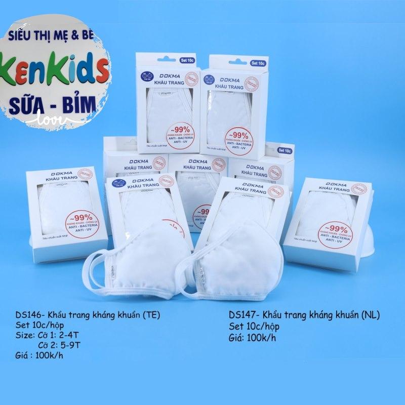 Kenkids - Siêu thị mẹ và bé