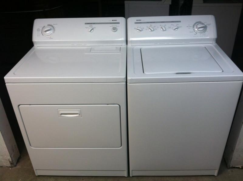 Máy giặt Kenmore