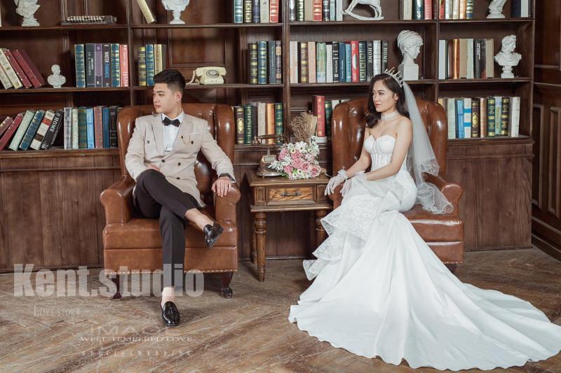 Kent studio & bridal