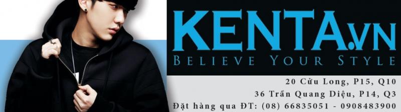 Kenta shop là địa chỉ được giới trẻ yêu thích