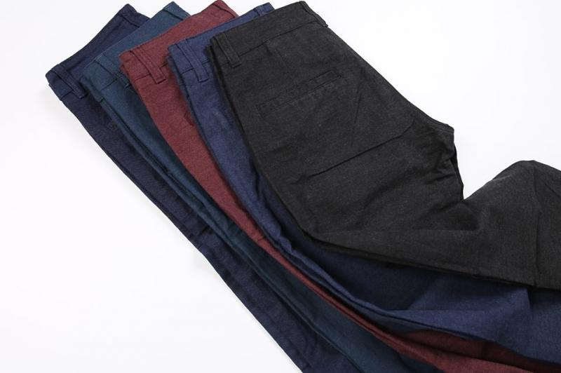 Kenta Shop - Shop bán quần kaki nam đẹp và chất lượng nhất TP. HCM