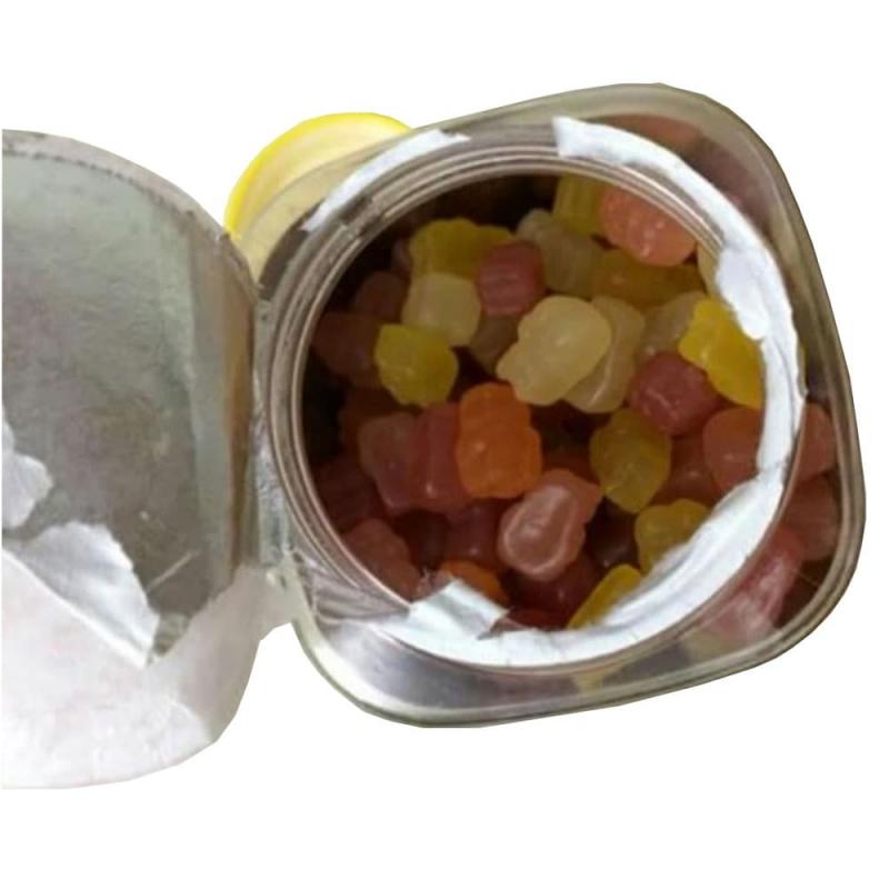 Member's Mark Children's Multi-Vitamin Gummies là kẹo dẻo bổ sung cho cơ thể trẻ em nhiều vitamin và khoáng chất thiết yếu