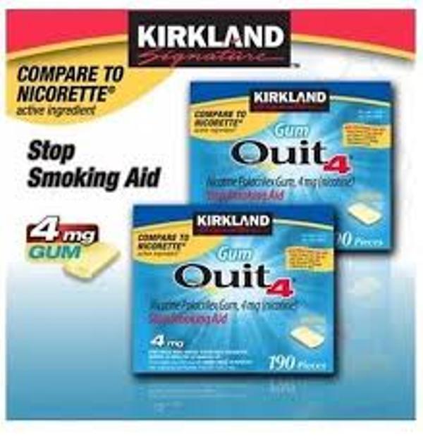 Sản phẩm chứa hàm lượng Nicotine bằng 1/3 lượng Nicotine trong 1 điếu thuốc lá giúp bạn từ từ quên đi cơn thèm thuốc