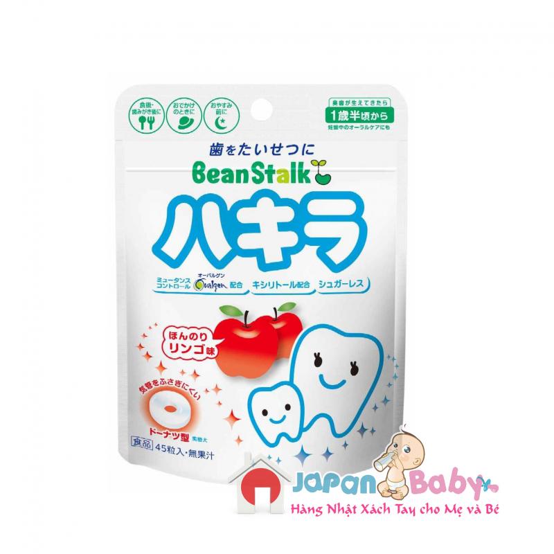 Kẹo chống sâu răng Beanstalk