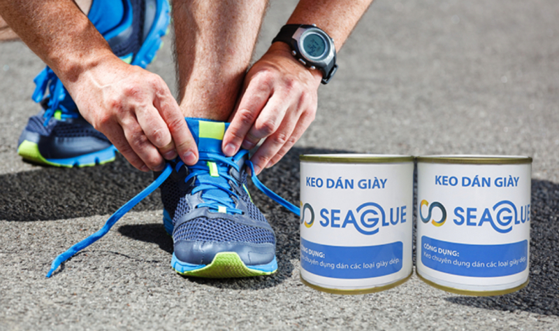 Keo Dán Nhựa SeaGlue