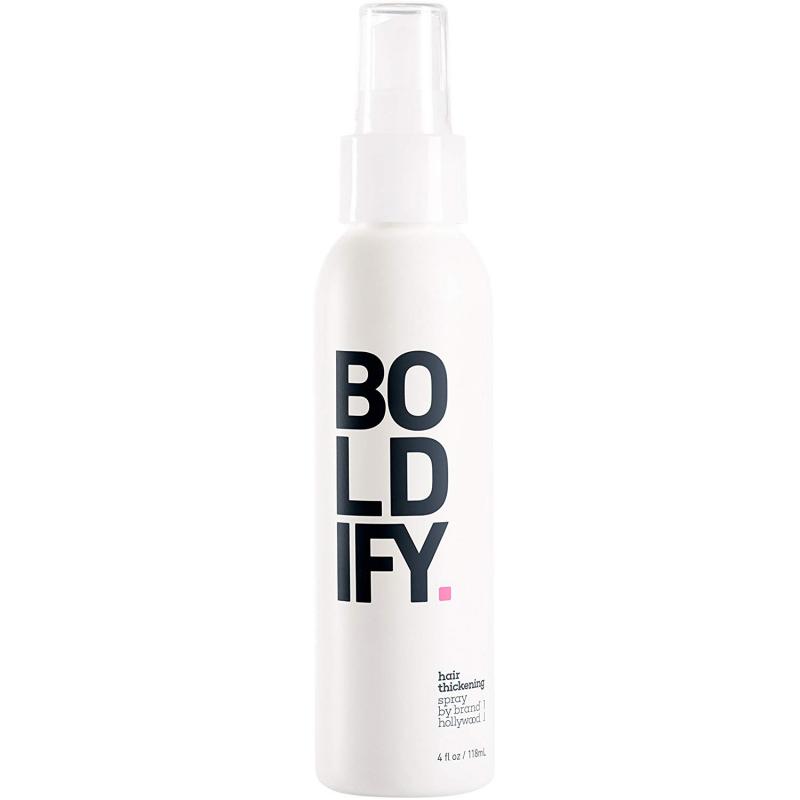 Boldify Hair Thickening Spra