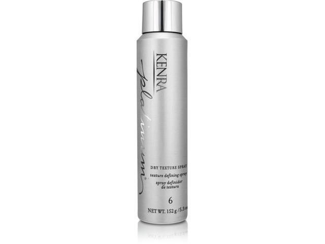 Keo xịt tóc Kenra Platinum Dry Texture Spray