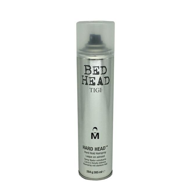 Keo xịt tóc: TIGI Bed Head Masterpiece Hairspray