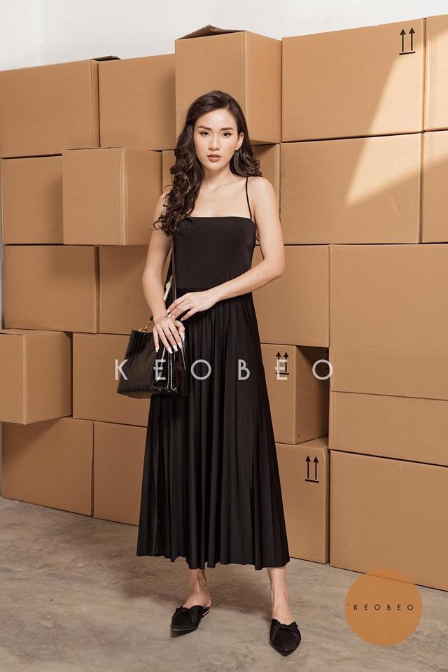 Top 6 shop thời trang đẹp nhất phố Đoàn Trần Nghiệp, Hà Nội