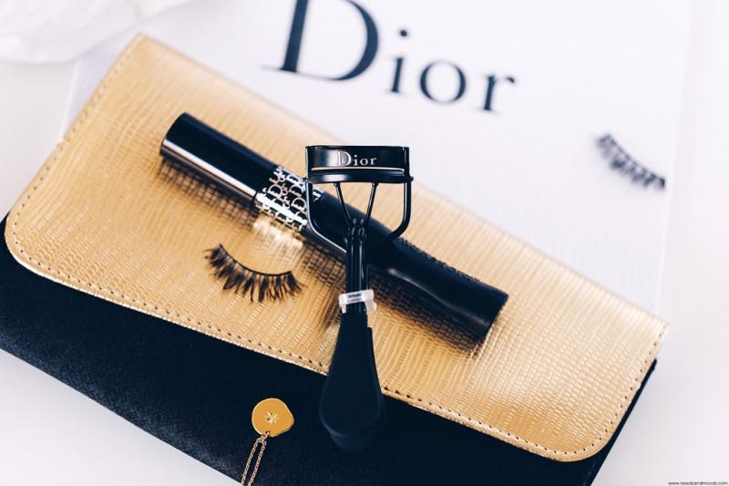 Kẹp Mi Dior Backstage Eyelash Curler