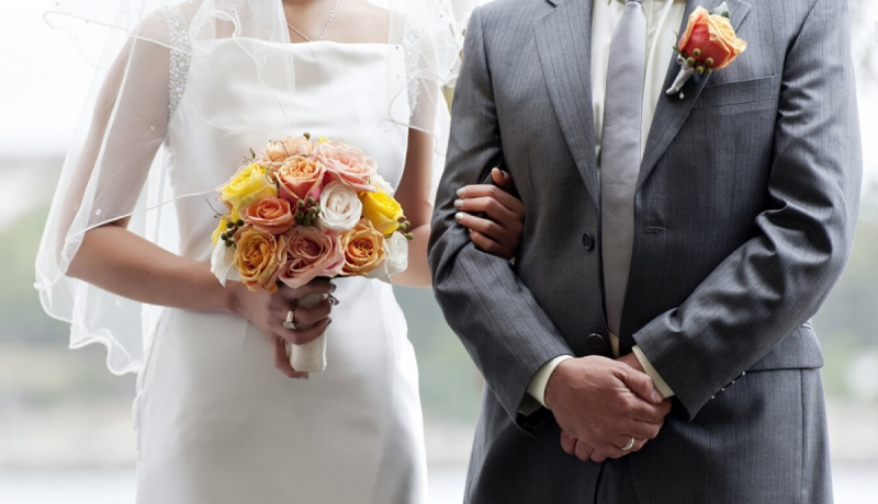 Kết hôn vì muốn ổn định thì mối quan hệ đó rất dễ tan vỡ