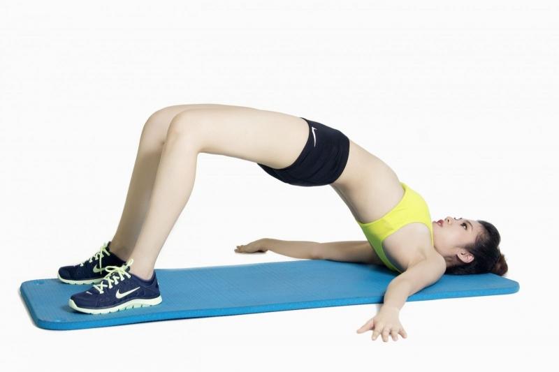 Kết hợp tập thể dục