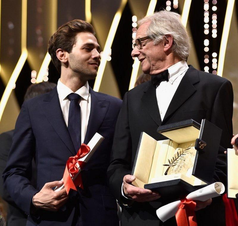 Kết quả liên hoan Cannes gây tranh cãi