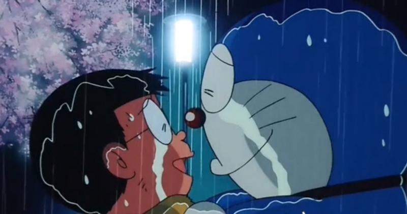 Tác giả không hề muốn Doraemon phải kết thúc