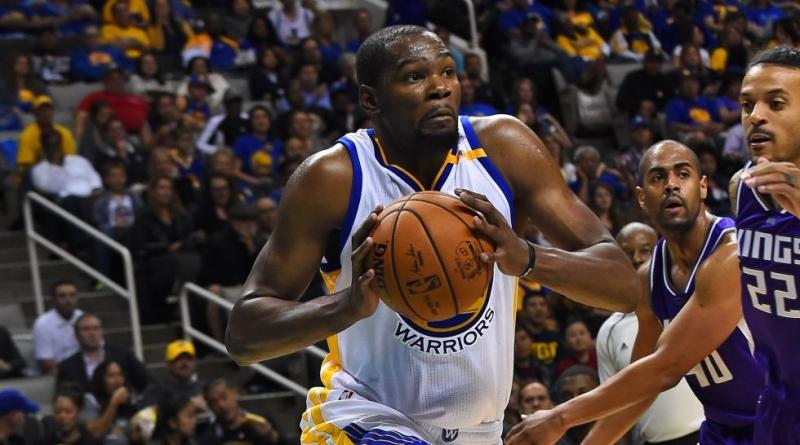 Kevin Durant, bóng rổ: 56,2 triệu USD