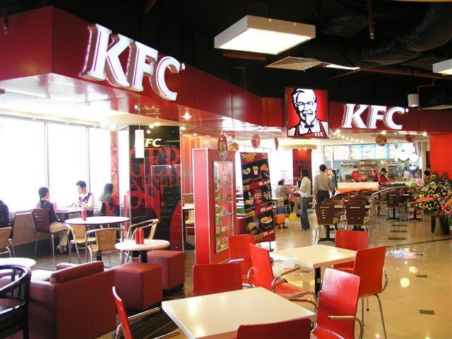 KFC Parkson