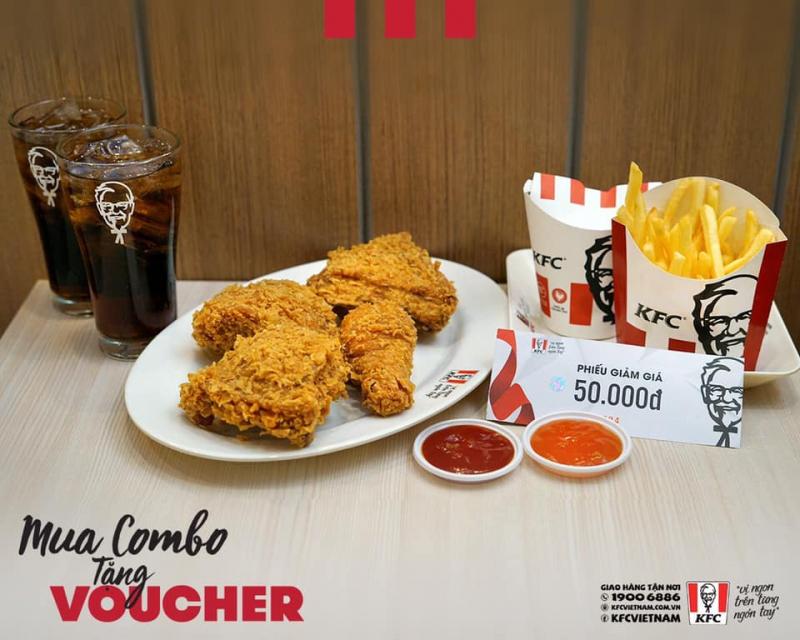 KFC The Manor Hà Nội