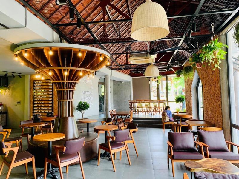 KH Coffee Garden