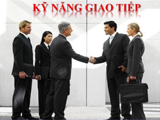 Khả năng giao tiếp, ngoại giao