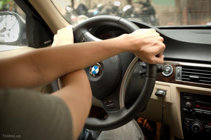 Khả năng lái xe