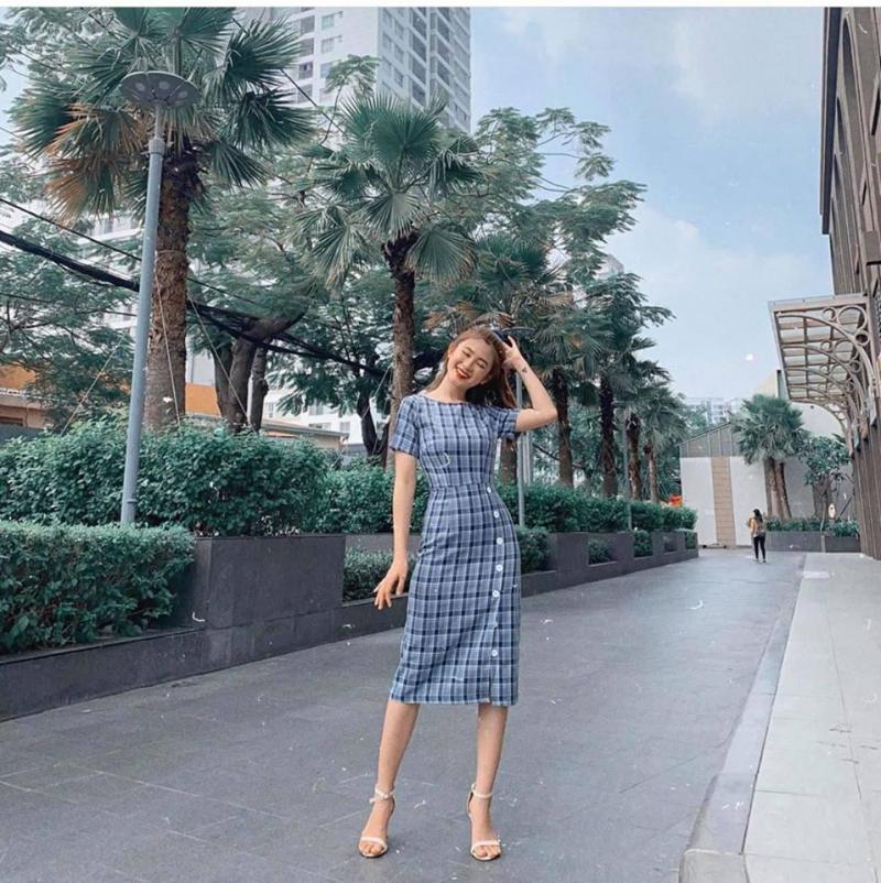 Khả Trang Clothing
