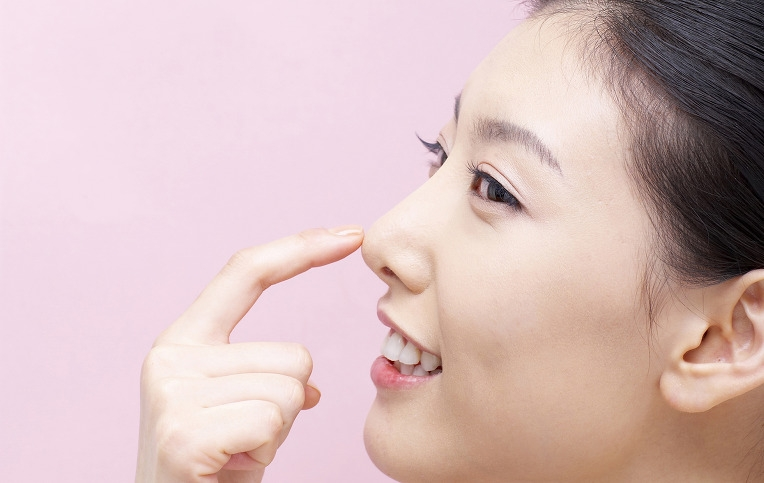 Vết ửng đỏ ở mũi khi bị cảm sẽ lặn mất tăm