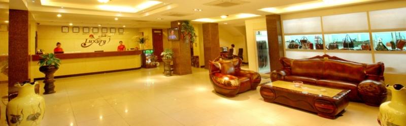 Top 10 khách sạn 3 sao tốt nhất ở Nha Trang