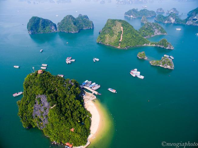 Top 7 khách sạn 3 sao tốt nhất tại Hạ Long, Quảng Ninh