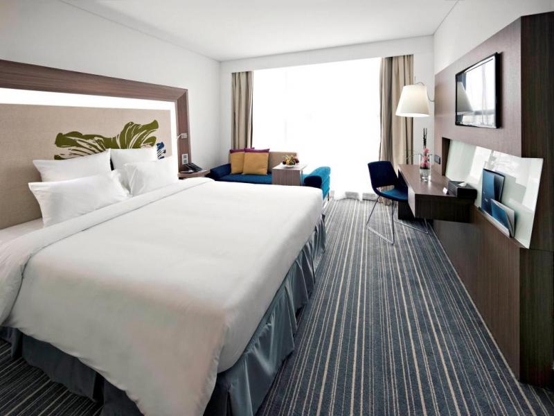 Top 5 Khách sạn 4 sao sang trọng và đáng lưu trú nhất tại TP. HCM