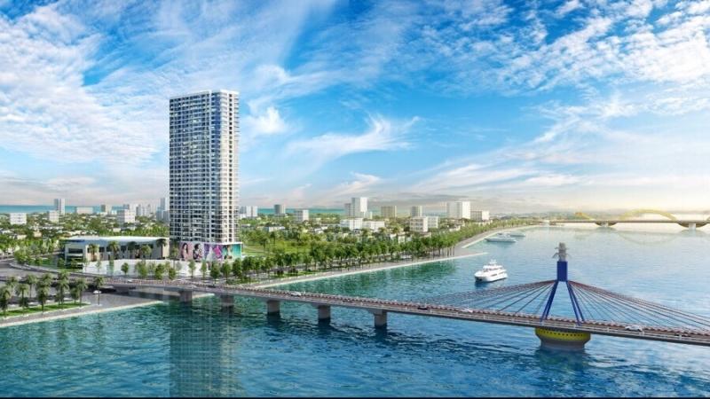 Top 10 khách sạn 4 sao tại Đà Nẵng