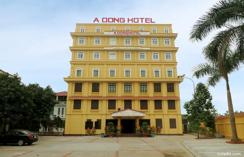 Á Đông Hotel