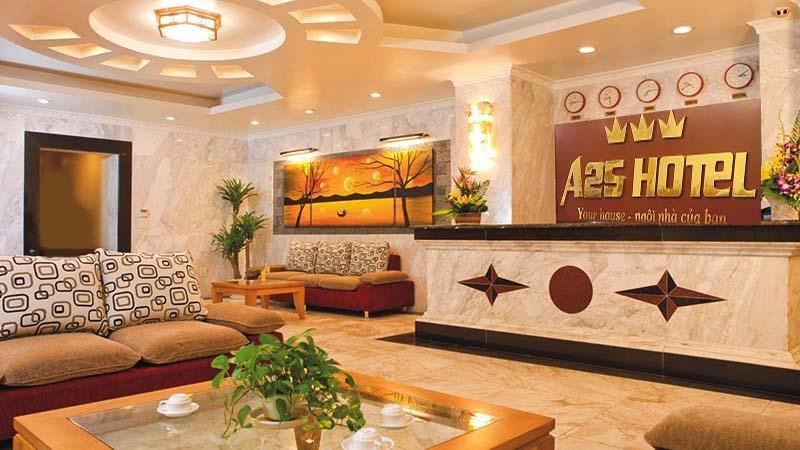 Khách sạn A25