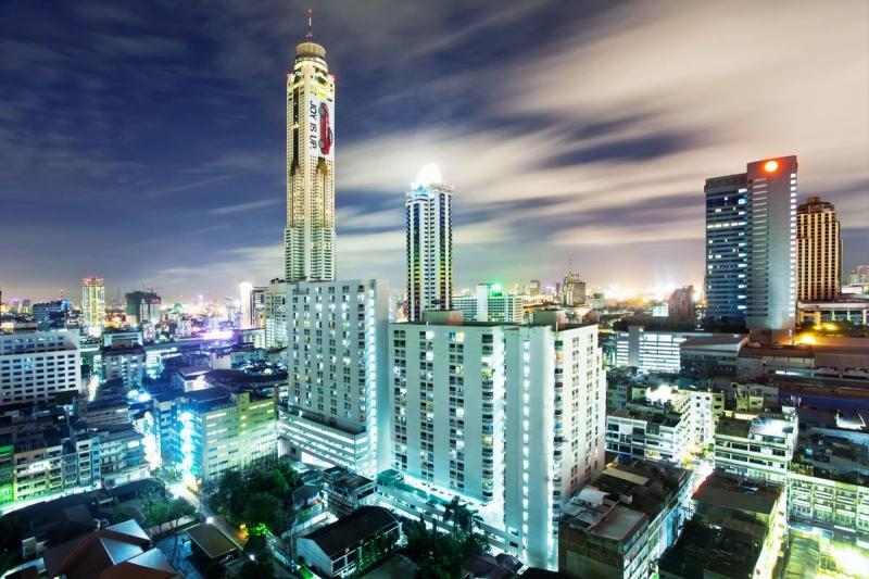 Khách sạn Anantara Siam Bangkok