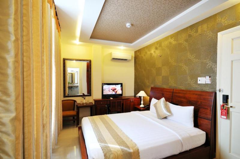 Khách sạn Bảo Trân 2